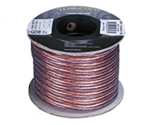 speaker wire brands
