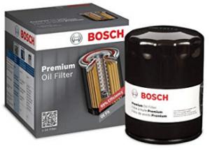 best oil filter brands